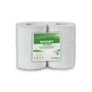 Carta Igienica Jumbo Econet
