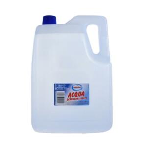 Aqua Demineralizzata Lt.5