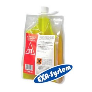 Exa-11 Detergente Agrumi per Pavimenti