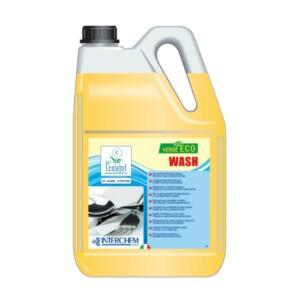 Verde Eco Wash Detergente Lavastoviglie Kg.6 Ecolabel