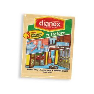 Panno tuttofare Dianex 40x50