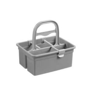 cassetta porta oggetti 3 vani