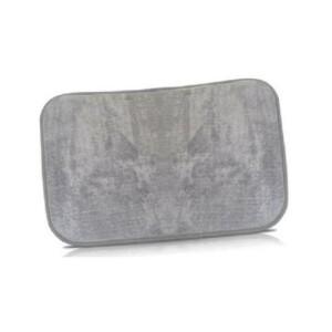 tappeto micro-fibra aladino grigio