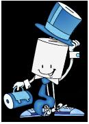 Logo omino Rollprogres