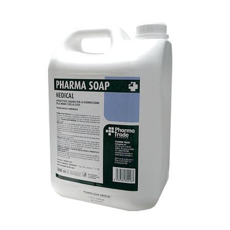 P207A pHARMA SOAP LT5