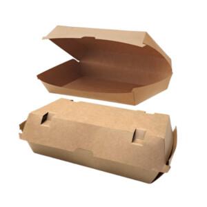 Le103 hamburger box20x10