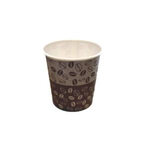 Le106 bicchiere asporto chicchi caffè